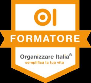 Logo Formatore